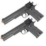 Colt 1911 6mm Spring-Powered Pistol Buddy Pack