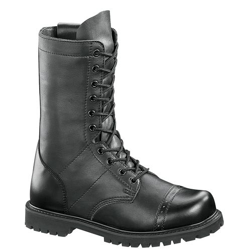 Bates Men's 11' Paratrooper Side-Zip Service Boots