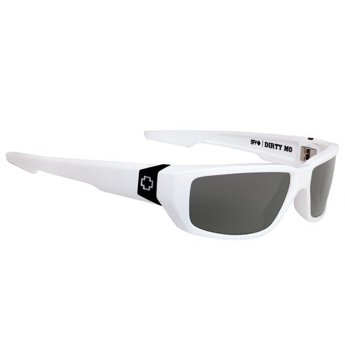 SPY Optic Adults' Dirty Mo Happy Sunglasses