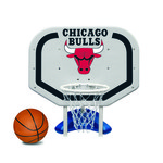 Poolmaster® Chicago Bulls Pro Rebounder Style Poolside Basketball Game
