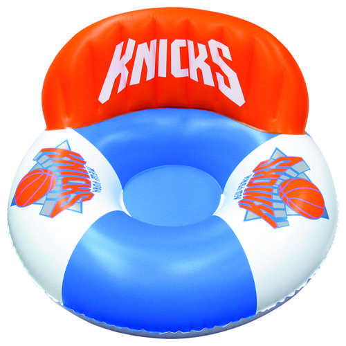 Poolmaster® New York Knicks Luxury Drifter - view number 1