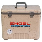 Engel 30 qt. Cooler/Dry Box - view number 2
