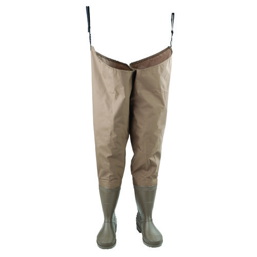 Hodgman® Mackenzie™ Cleated Hip Boot-Foot Wader
