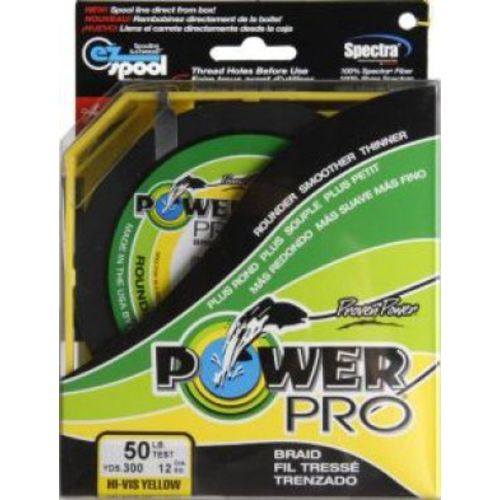 PowerPro 50 lb. - 300 yards Fishing Line