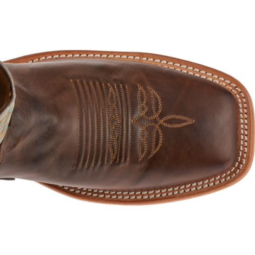 Justin Men's Bent Rail Boots - view number 4