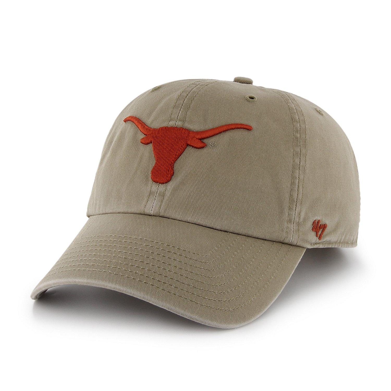 '47 Men's University of Texas Cleanup Cap