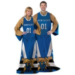 The Northwest Company University of Kentucky Uniform Comfy Throw - view number 1
