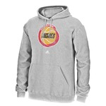 adidas Adults' Houston Rockets Hoodie