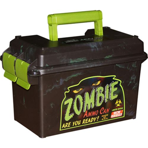 MTM AC50Z Zombie Molded Ammo Can