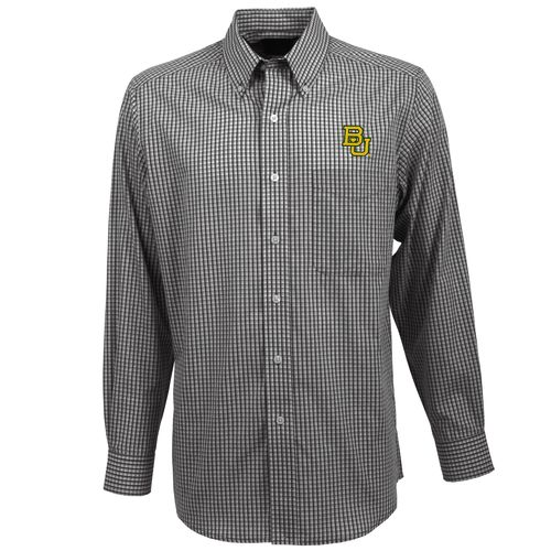 Antigua Men's Baylor University Associate Button-Down Shirt