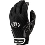 Rawlings Youth Prodigy Batting Gloves - view number 1