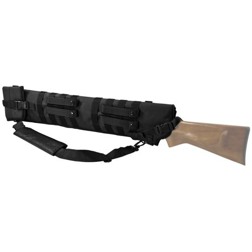 Display product reviews for NcSTAR Tactical Shotgun Scabbard