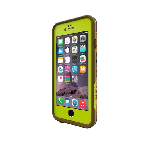 LifeProof FRÄ? Realtree Xtra® iPhone 6 Case