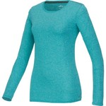 BCG™ Women's Training Long Sleeve V-neck Tech T-shirt