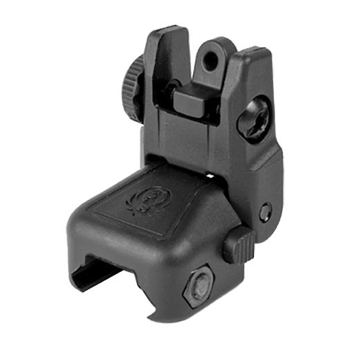 Ruger Rifle Rapid Deploy Rear Sight - view number 1