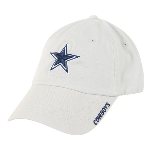 Dallas Cowboys Men's Basic Slouch Cap