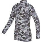 BCG™ Boys' Cold Weather Mock Neck Long Sleeve T-shirt