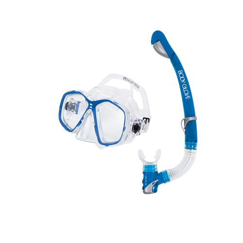 Body Glove Oasis Mask and Snorkel Combo