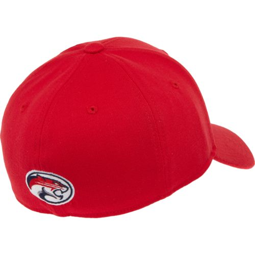 Top of the World Men's University of Houston Premium Collection Memory Fit™ Cap - view number 2
