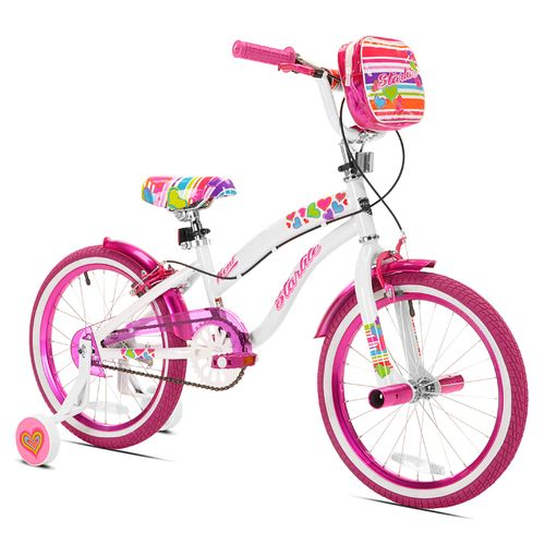 "KENT Girls' Starlite 18"" Bicycle"