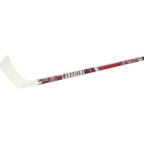Franklin Kids' Montreal Canadiens Vinyl Left Shot Street Hockey Stick - view number 2