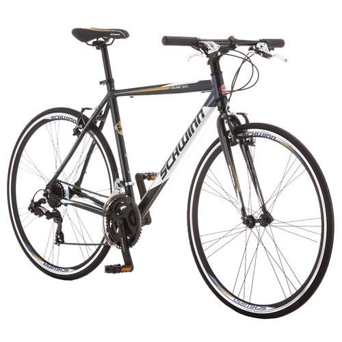 Display product reviews for Schwinn® Adults' Volare 1200 700c 21-Speed Flat Bar Road Bike