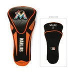 Team Golf Miami Marlins Apex Head Cover - view number 1