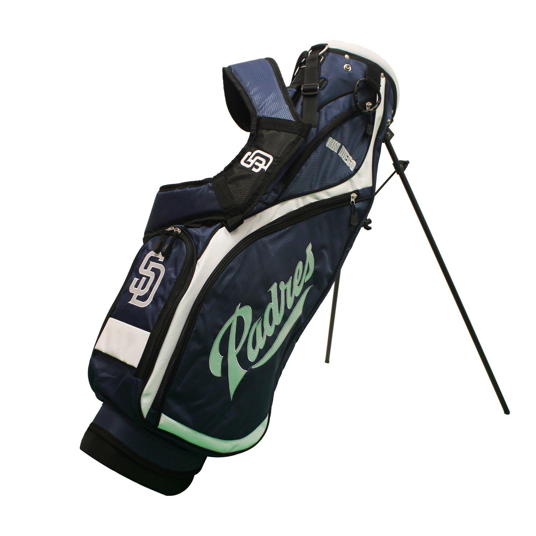 Team Golf San Diego Padres Nassau Golf Stand
