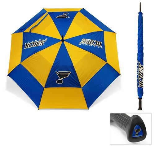 Team Golf Adults' St. Louis Blues Umbrella - view number 1
