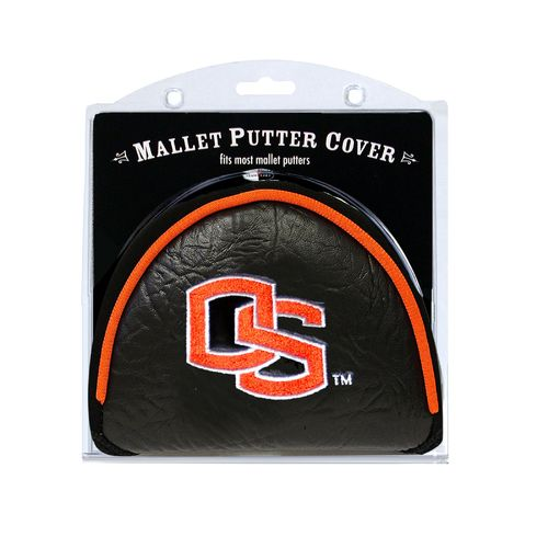 Team Golf Oregon State University Mallet Putter Cover - view number 1