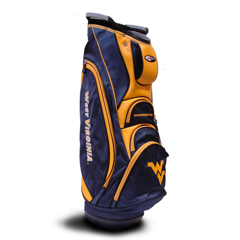 Team Golf West Virginia University Victory Cart Golf