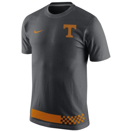 Nike™ Men's University of Tennessee Short Sleeve T-shirt