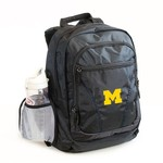 Logo University of Michigan Stealth Backpack