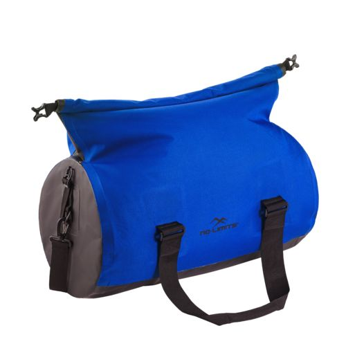 No Limits™ 44-Liter Waterproof Roll-Top Duffel Bag - view number 6