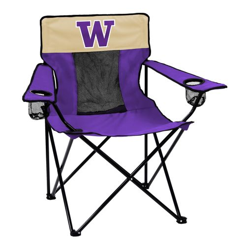 Logo™ University of Washington Elite Chair
