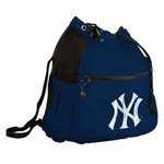 Logo New York Yankees Sport Pack Cinch String Bag