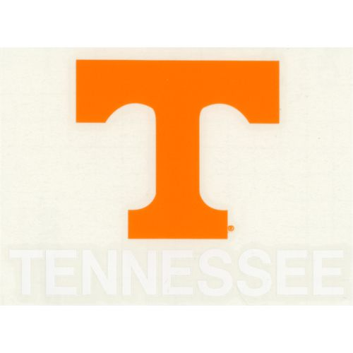 "Stockdale University of Tennessee 4"" x 7"" Decals 2-Pack"