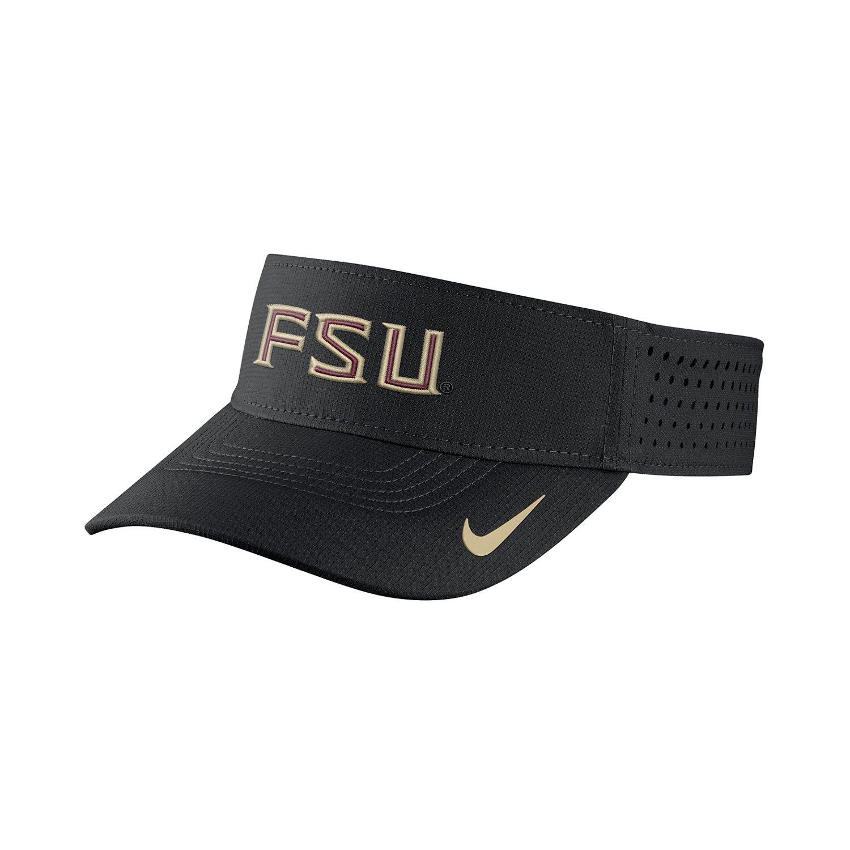 Nike™ Men's Florida State University Vapor Adjustable Visor
