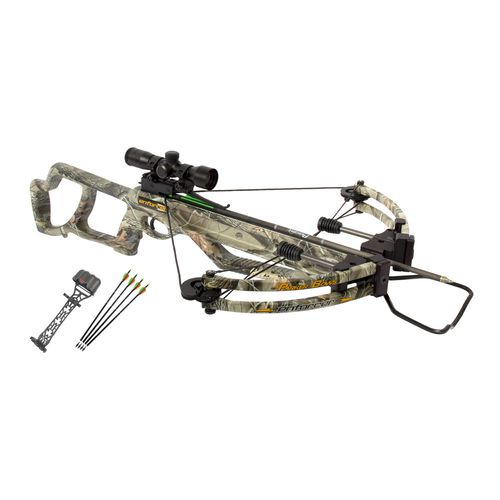 Parker Enforcer Crossbow Package - view number 1