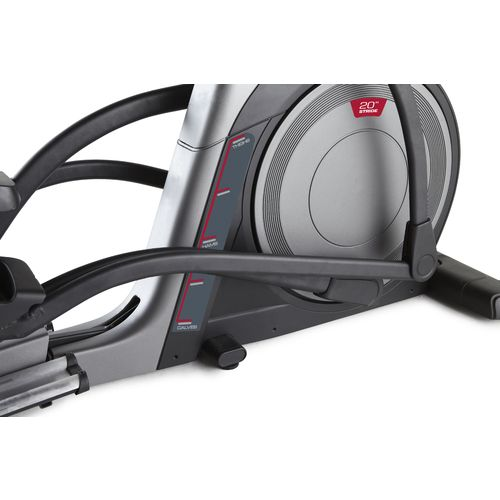 FreeMotion Fitness 845 Elliptical - view number 1