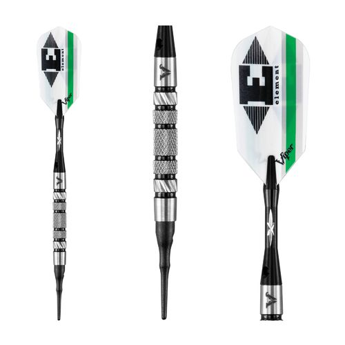 Viper Element 18-Gram Soft-Tip Darts Set - view number 3