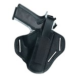 Uncle Mike's HK USP 9mm/.40/.45/Compact Belt Slide Holster - view number 1