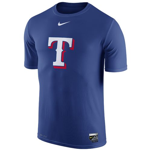 Nike Men's Texas Rangers Team Issue Performance T-shirt