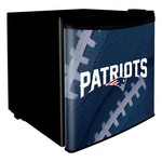 Boelter Brands New England Patriots 1.7 cu. ft. Dorm Room Refrigerator