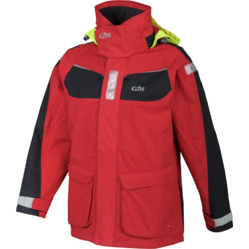Gill Adults' Coast Rain Jacket