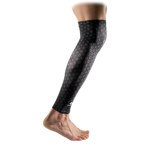 McDavid Adults' uCool™ Compression Leg Sleeves 2-Pack - view number 1