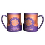 Boelter Brands Clemson University Gametime 18 oz. Mugs 2-Pack - view number 1