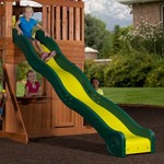 Backyard Discovery™ Thunder Ridge Wooden Swing Set - view number 5