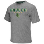 Colosseum Athletics Men's Baylor University Arena Short Sleeve T-shirt