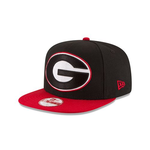 New Era Men's University of Georgia Logo Grand
